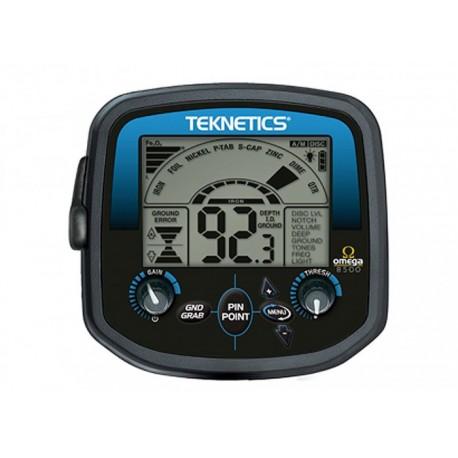 """Металлодетектор Teknetics Omega 11"""" DD"""
