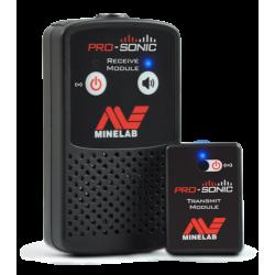 Набор Minelab Pro-Sonic