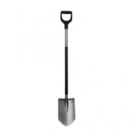 Лопата штыковая Solid PROF